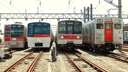 さよなら赤帯旧塗装 車両撮影会 in 相模大塚_DSC5825500.jpg